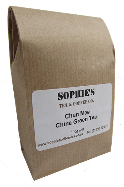 Chun Mee China Green Tea