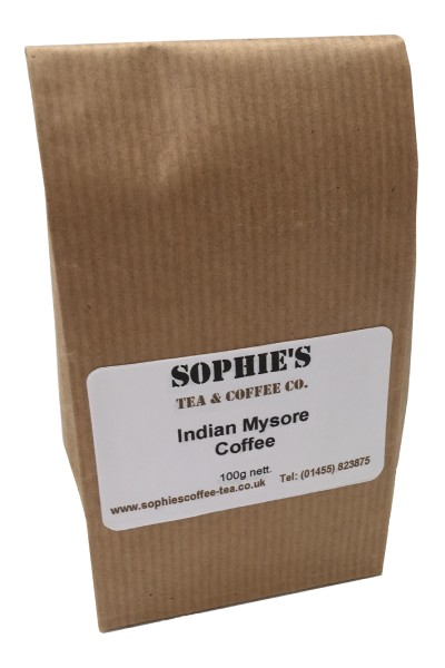 Indian Mysore Coffee