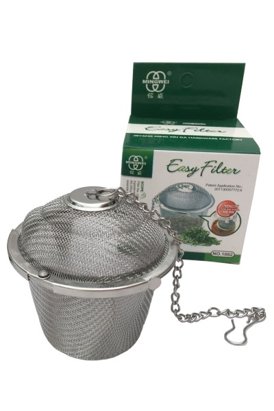 Tea/Coffee Infusers